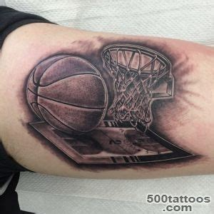 small basketball tattoos basketball designs ideas meanings images
