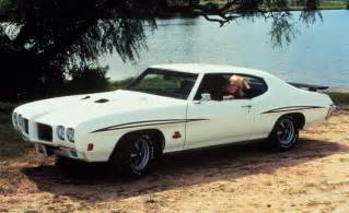 1970 Pontiac Gto The Judge Car And Driver