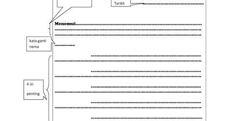 karangan spm contoh karangan surat tidak rasmi 12