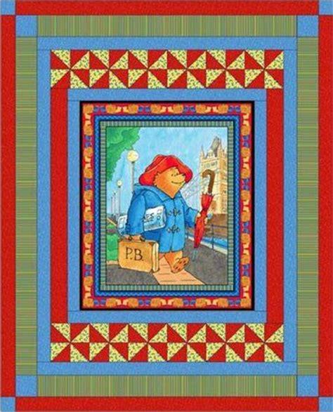 Paddington Quilt by Paddington Quilt Pattern Quilt Pattern