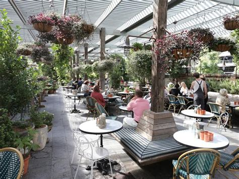 Potting Shed Alexandria by The Grounds Crew Expands Its Vision To Include The Rustic