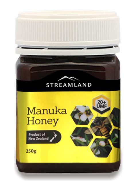 Madu Manuka Streamland Umf 20 250g menguji keamanan madu manuka umf 20