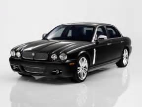 Jaguar Fund Jaguar Xj V8 Portfolio