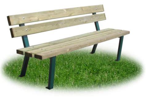 panchine in legno per esterni panchine crear arredo esterni e giardino
