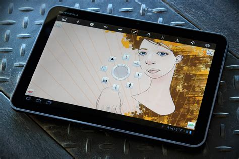 Autodesk Sketchbook Pro For Android Bwone