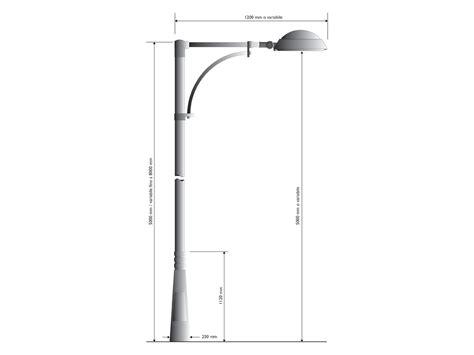 palo illuminazione pubblica illuminazione gt pali illuminazione completi gt pali in g