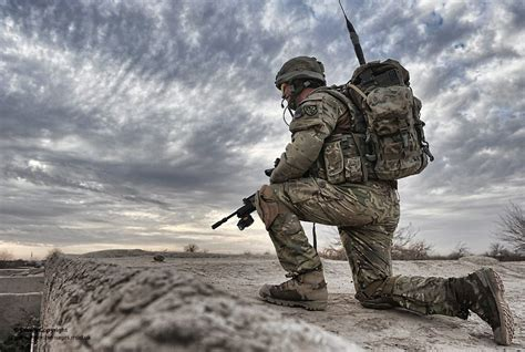 A Soldiers armed forces flickr images business insider