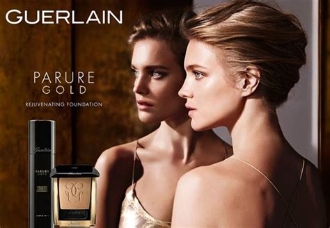Guerlains Parure Your Foundation For Summer Days by Guerlain Parure Gold Rejuvenating Foundation For Fall 2015