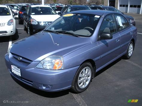 Kia 2004 Sedan 2004 Blueberry Kia Sedan 6838918 Gtcarlot Car
