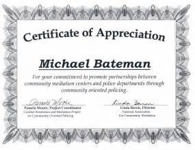 Appreciation award certificates pdf download