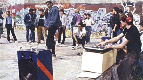 dossier les debuts du hip hop en france du bronx  la