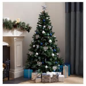 buy snow alps spruce 6ft christmas tree tesco from our