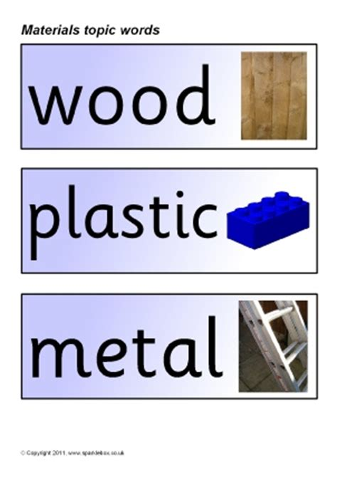 materials for card all worksheets 187 changing materials ks1 worksheets