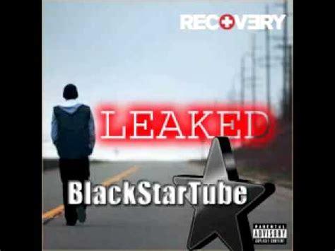 recovery full album eminem recovery full album leak listen and download youtube