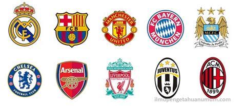 daftar  klub sepak bola terkaya  dunia