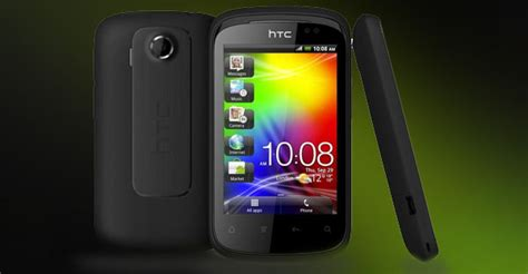 Hp Android Htc Explorer Htc Explorer Handphone Andriod Mu Milik Mesra Mobile