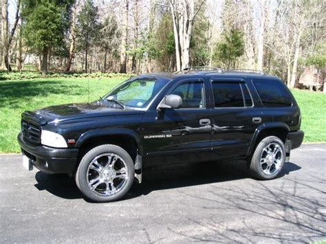 kevinrugg 2000 dodge durango specs photos modification