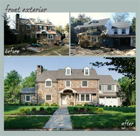 before and after house renovations home renovations before and after take a look how you can