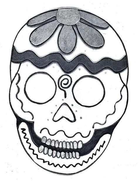 imagenes para colorear ofrendas dia muertos mundo noticias de hoy dibujos para colorear dia de