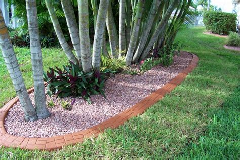 curb appeal concrete edging curbing weston fl from south florida curb appeal