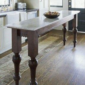 best of granite kitchen island table wallpaper houzidea best 25 narrow kitchen island ideas on pinterest narrow