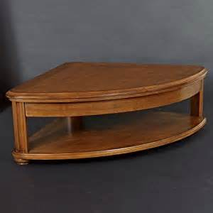 Wedge Coffee Table Fremont Lift Top Wedge Cocktail Table