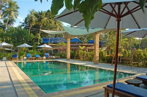 Detox Resorts Usa by 4 Day Colon Cleanse Detox Program Koh Phangan