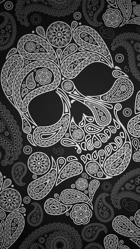 skull wallpaper pinterest 25 best ideas about skull wallpaper iphone on pinterest