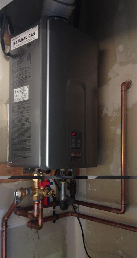 tankless water heater in agoura ca ventura