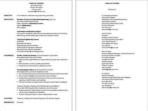 Industrial Engineer Resume Sample by Industrial Engineer Resume Sample Resume Writing Service