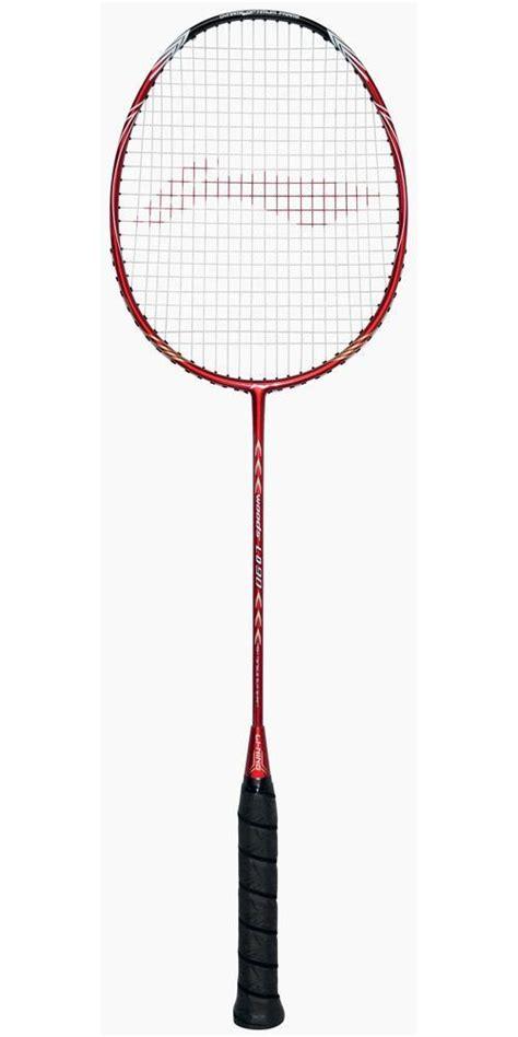 Raket Lining Woods Ld90 li ning woods ld90 badminton racket tennisnuts