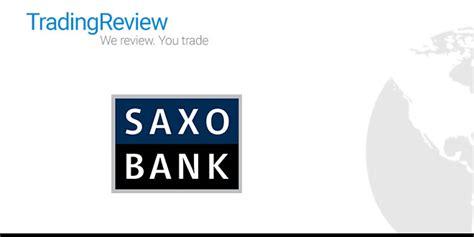 saxo bank saxo bank review trading review uk