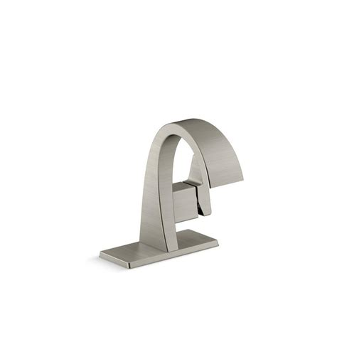 kohler single hole bathroom faucet 4 bathroom faucets kohler katun single hole single handle bathroom faucet in edison