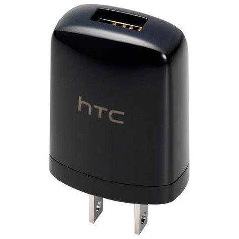 Kualitas Bagus Charger Htc 5v 1a Original 100 oem original htc universal usb cell phone charger adapter
