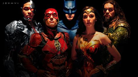 film justice league rating justice league movie review gitopia this otaku life of