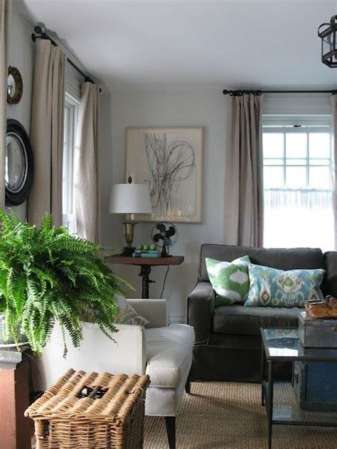 gray living room casual cottage peaceful living room living room ideas pinterest
