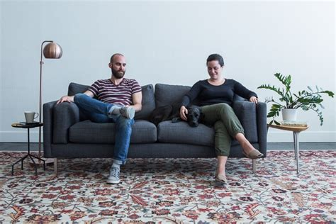 sofa sits too low the best online sofa reviews by wirecutter a new york