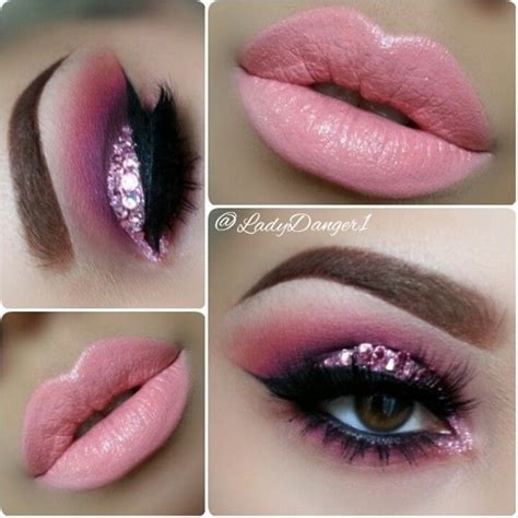 Eyeshadow Trisia 445 best make up images on makeup