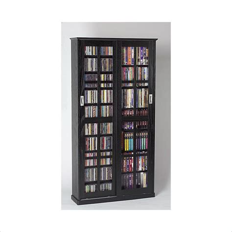 leslie dame media storage cabinet leslie dame dvd storage cabinet 62 quot cd dvd wall media