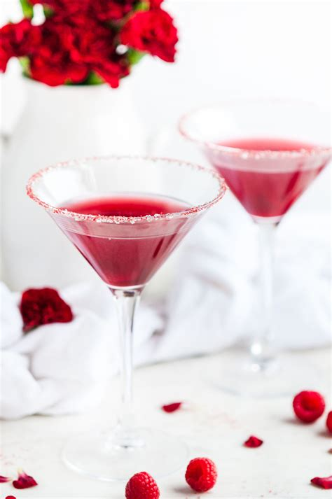raspberry lemon drop martini raspberry lemon drop martinis