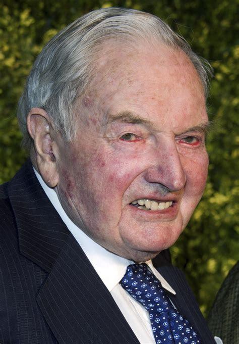 illuminati rockefeller rockefeller to 100th birthday with land gift in maine