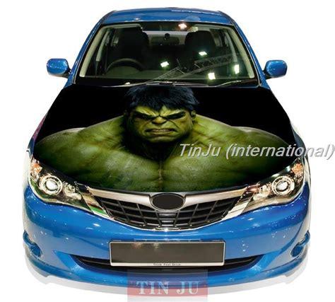 Auto Aufkleber Hulk by High Quality Hulk Car Hood Stickers Cartoon And Decals