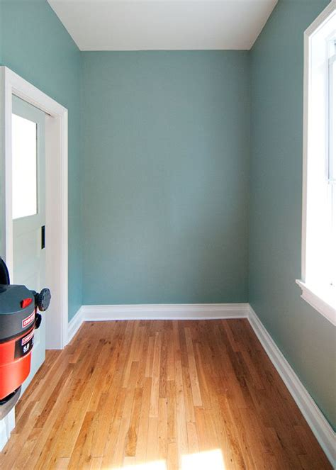 stratton blue the color stratton blue by benjamin moore and we had it