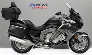bmw motorrad presents 2017 k 1600 gtl mcnews au