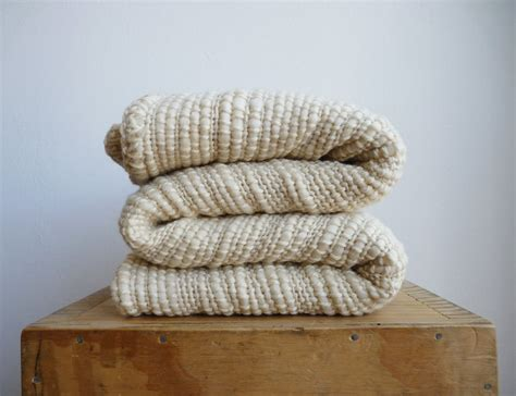 chunky knit throw blanket chunky knit blanket textured white afghan throw blanket