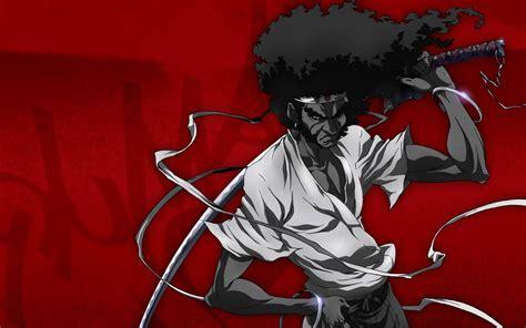 afro samurai battle afro samurai runs the homunculus gauntlet battles