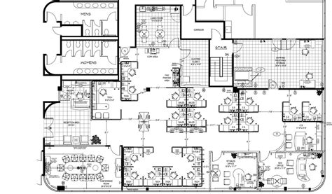 Space Planning Design | space planning design rose city office furnishings
