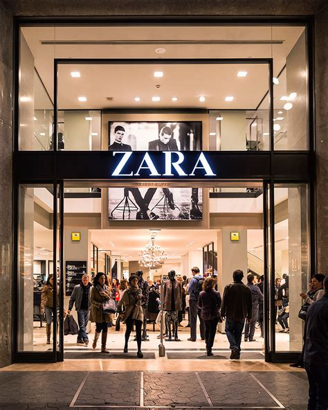 it s official zara is coming to new zealand fashion