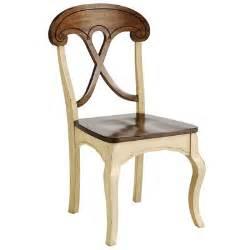 Marchella dining chair antique ivory pier 1 imports