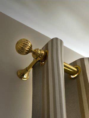 how to install curtain rods bob vila